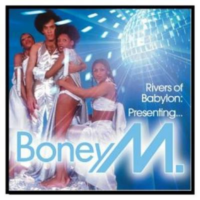 Product picture Boney M Song Rivers Of Babylon