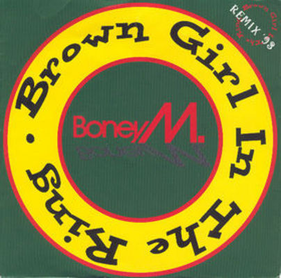Product picture Boney M - Brown Girl in the Ring